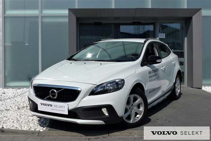 Volvo V40 Cross Country T3 Drive-E Kinetic aut